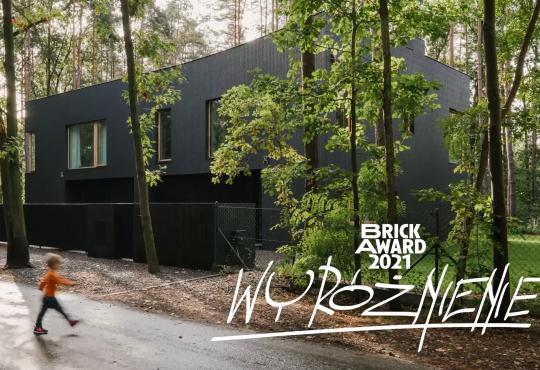 Brick Award 21 -